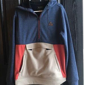 Men's billabong sweatshirt